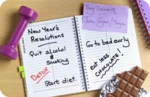 New Year Detox Package