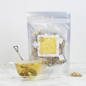 Tummy Tea Herbal Tea Bags