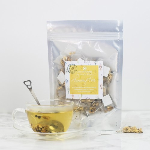 Tummy Tea Herbal Tea Bags