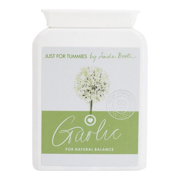 Garlic Tablets