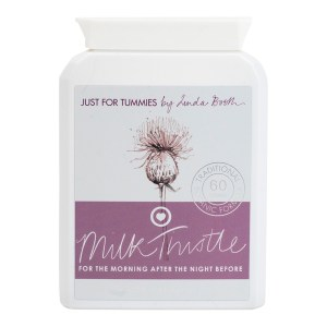 Milk Thistle Tablets