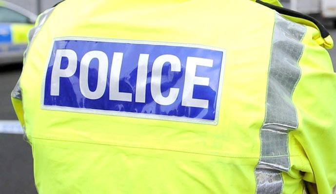 Notts-police