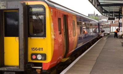 Trains, Rail