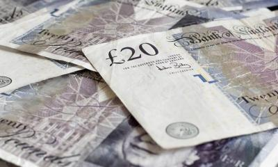 Money-stock
