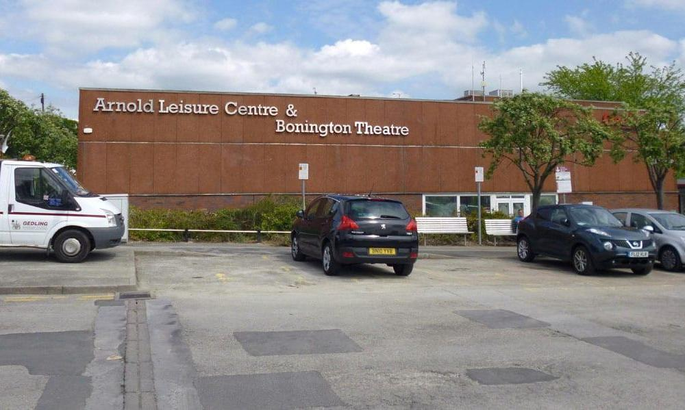 Arnold Leisure Centre Swimming Pool To Close Over Summer Gedling Eye