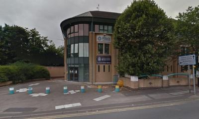 Carlton-Police-Station