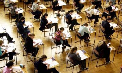 GCSE_exams