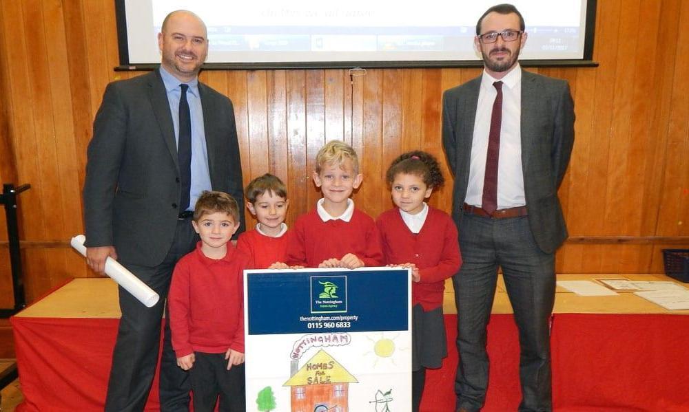 Notts_estate_agents_carlton_school