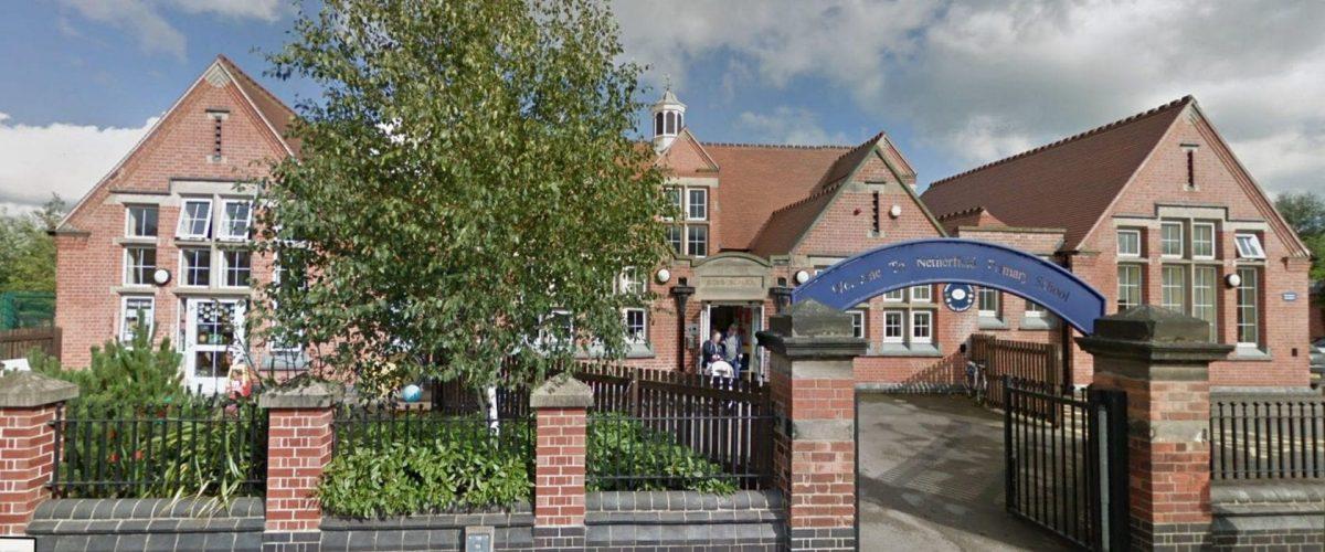 Netherfield_Primary_School