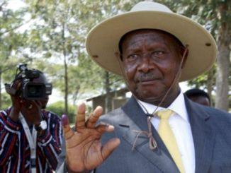 Museveno
