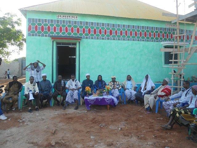 Masjid Baardheere 3