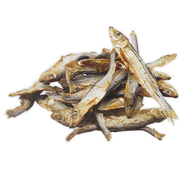 Gedroogde Sprot (75 gram)