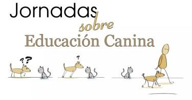 Jornadas sobre educación canina