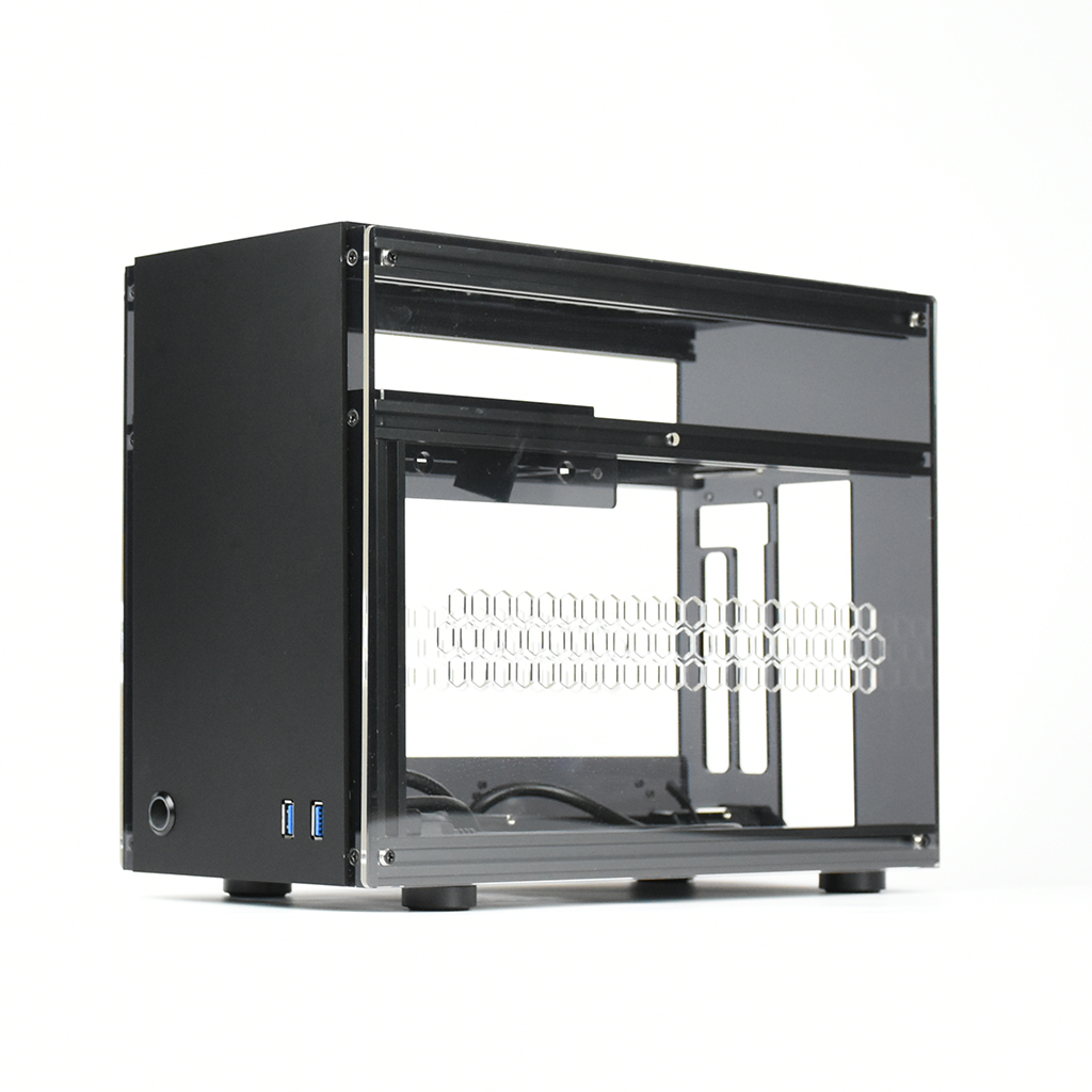 A60 MINI-ITX CASE