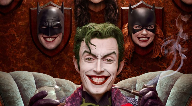 Anthony Misiano – Joker Realistic Pictures