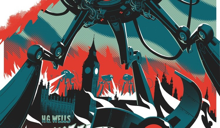 Guillaume Poux – War of the Worlds