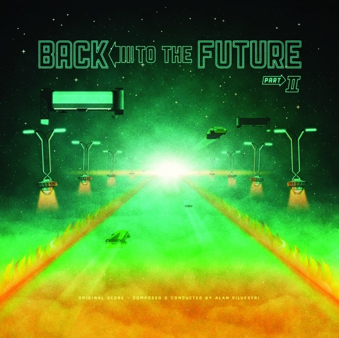 Mondo - Back To The Future 2 DKNG