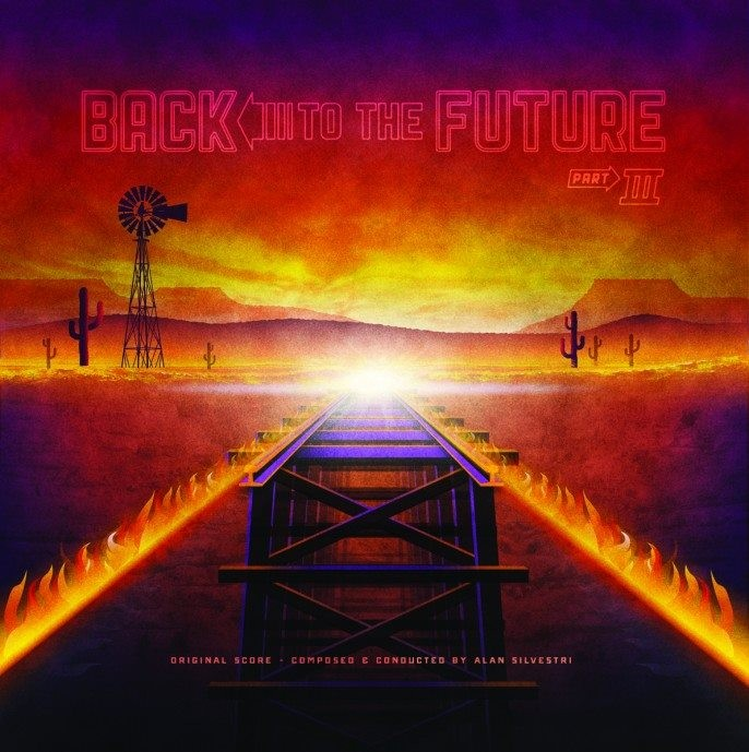 Mondo - Back To The Future 3 DKNG