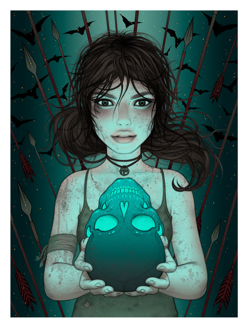 Tara McPherson - Lara's Journey