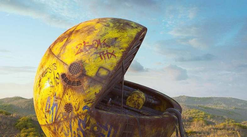 Wastelands Pop Culture Icons by Filip Hodas !
