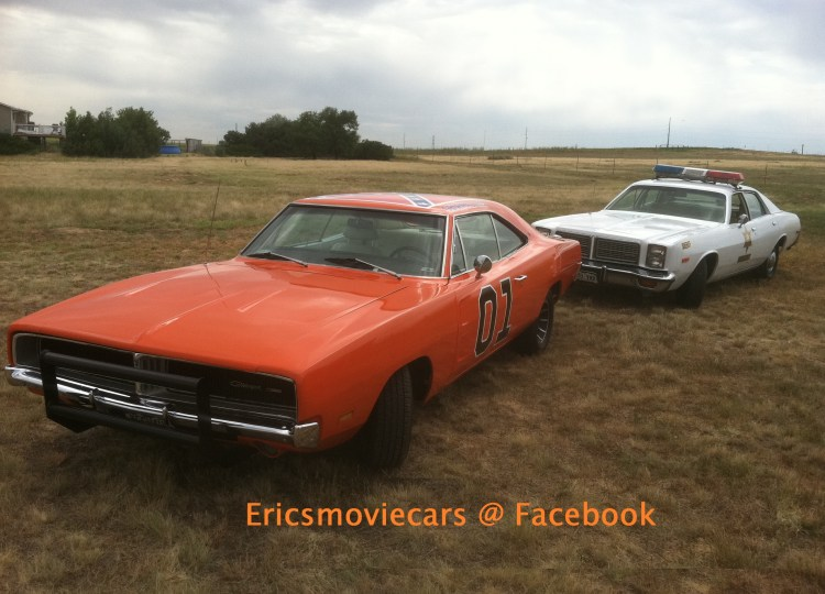 Erics Movie Cars