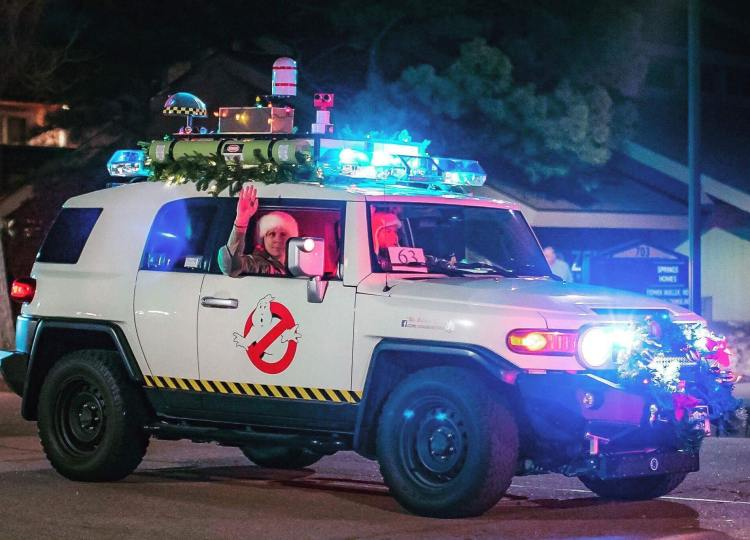 Colorado Ghost Busters