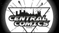 Central-Comics Paris