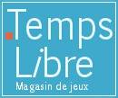 Temps libre logo