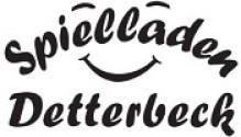 Spielladen Deterbeck logo