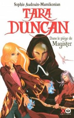 Tara Duncan 6