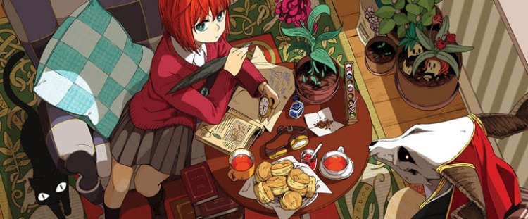 The Ancient Magus' Bride (OVA) Review