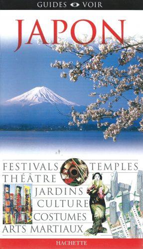 Japon Hachette
