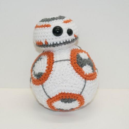 Crochet Starwars