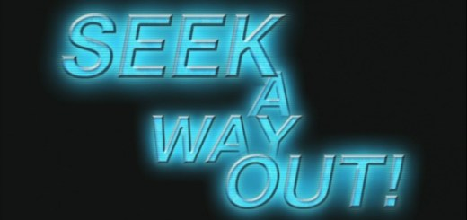 Seek a way out - zero escape