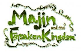 Majin logo