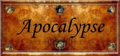 Apocalypse-System