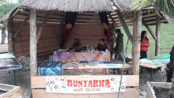 Collectif du Bunyarra