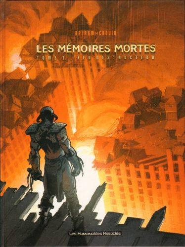 Les Mémoires Mortes - tome 1