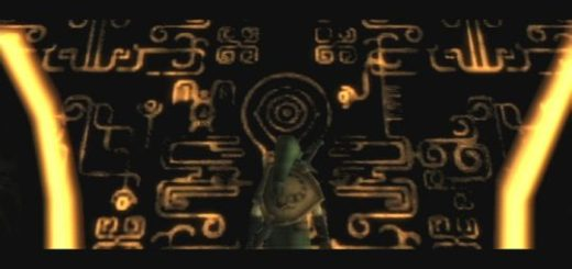 Twilight Princess - Porte vers le crépuscule