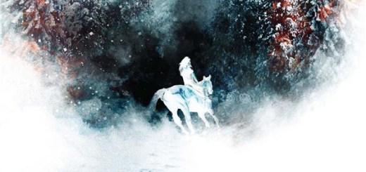 Détail du tome 2 de la trilogie d'une nuit d'hiver