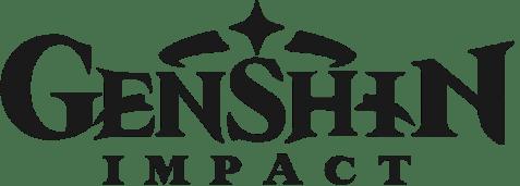 Logo du jeu Genshin Impact