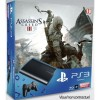 Pack ps3 ultra slim Assassin's Credd 3