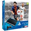 Pack ps3 ultra slim fifa 13