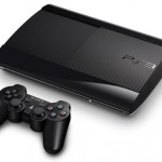 Console PS3 Ultra Slim 12Go SSD Mémoire Flash
