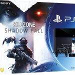 Console PS4 + KillZone + Camera PS4 + DualShock 4