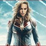 Un nouveau trailer pour Captain Marvel
