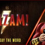 Un petit teaser pour Shazam ?!