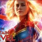 Et un nouveau trailer pour Captain Marvel  !
