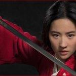 Mulan aura droit à une adaptation en film live qui sortira au cinéma le 25 mars 2020