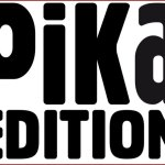 Arrêt de commercialisation chez Pika Edition - 15 mars 2019